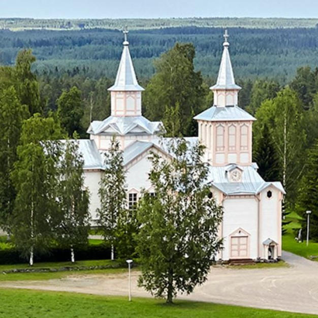 Soinin kirkko - Soinin seurakunta